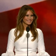 The Donald Introduces Wife Melania: Her Full Speech To The Republican Convention