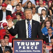 Donald Trump Says He May Choose 5 Supreme Court Justices