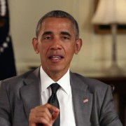 President Obama Wants A Better, Cleaner, Safer Future For Our Children