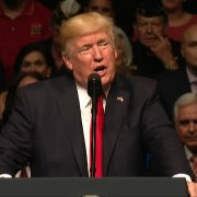 President Trump Keeps His Promise About Cuba Deal In Miami