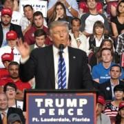 "Donald Trump: ""Hillary Clinton Has The Temperament Of A Loser"""