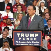Mike Huckabee Wants To Talk Religion With US