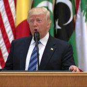 President Trump's Full Speech In The Kingdom of Saudi Arabia