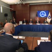 President Trump Headlines RRR Relief Table
